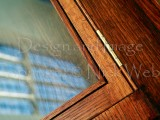 Chapel screens noticeboards 2341  013 160x120 Trinity College Chapel Screens