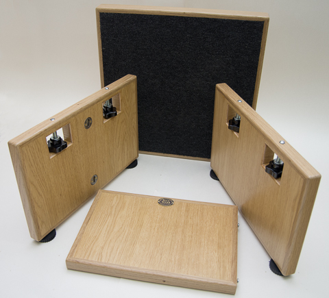 Conductors Podium • Nick Webb Cambridge Cabinet Maker ...